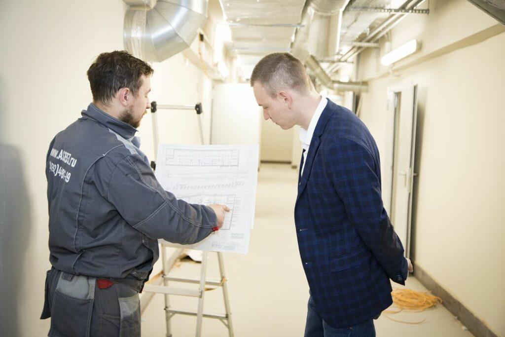 Проектно-изыскательные работы в г. Владимир и области